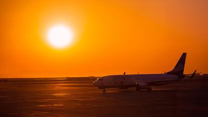 D-ASXG - SunExpress Germany Boeing 737-800