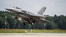 4045 - Poland - Air Force Lockheed Martin F-16C block 52+ Jastrząb aircraft