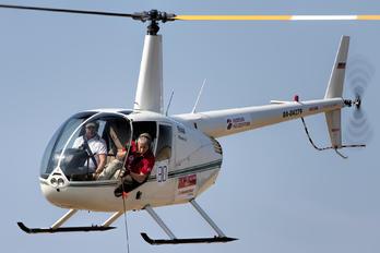 RA-04279 - Private Robinson R44 Astro / Raven
