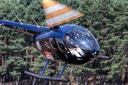 G-RALA - Private Robinson R44 Astro / Raven aircraft