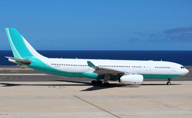 CS-TFZ - Hi Fly Airbus A330-200