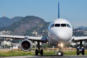 PT-TML - TAM Airbus A319 aircraft
