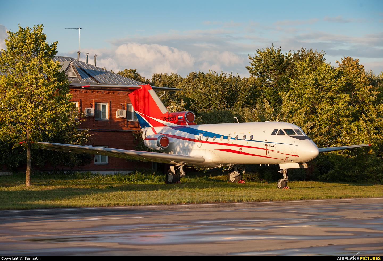 Tulpar Air RA-88213 aircraft at Kazan