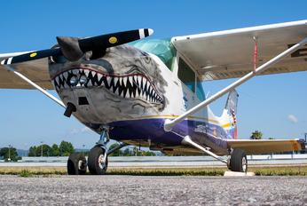 EC-FOO - Private Cessna 172 Skyhawk (all models except RG)