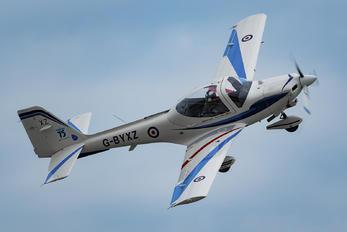 G-BYXZ - VT Aerospace Grob G115 Tutor T.1 / Heron