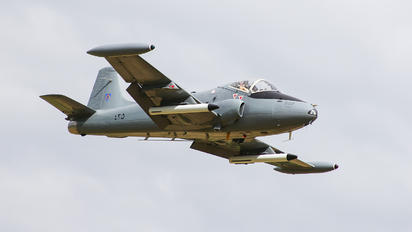 G-SOAF - Strikemaster Flying Club BAC 167 Strikemaster