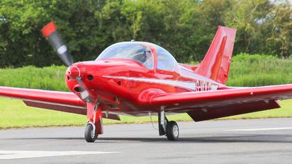 G-VOLO - Private Pioneer 300 Hawk