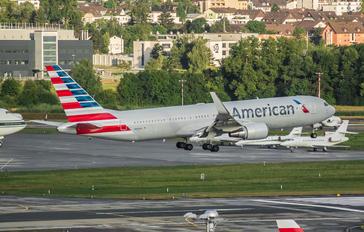 N391AA - American Airlines Boeing 767-300ER