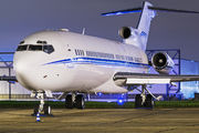 HZ-SKI - Private Boeing 727-200/Adv(RE) Super 27 aircraft
