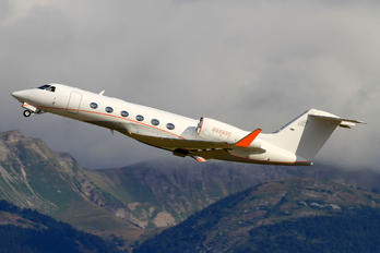 N888DC - Wells Fargo Bank Northwest Gulfstream Aerospace G-IV,  G-IV-SP, G-IV-X, G300, G350, G400, G450