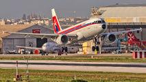 9H-AEI - Air Malta Airbus A320 aircraft