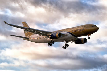 A9C-KC - Gulf Air Airbus A330-200