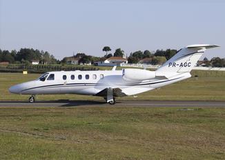 PR-AGC - Private Cessna 525A Citation CJ2