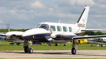 N250AC - Private Piper PA-31 Navajo (all models) aircraft