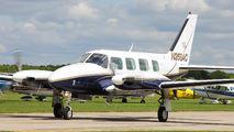 N250AC - Private Piper PA-31 Navajo (all models) aircraft