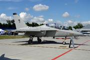 MM55155 - Italy - Air Force Aermacchi M-346 aircraft