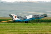 6518 - Romania - Air Force Mikoyan-Gurevich MiG-21 LanceR C aircraft