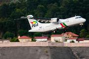 CS-TRV - PGA Portugalia ATR 42 (all models) aircraft