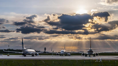 EPWA - - Airport Overview - Airport Overview - General