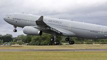 ZZ341 - Royal Air Force Airbus Voyager KC.2 aircraft