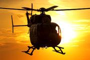 D-HWVS - ADAC Luftrettung Eurocopter EC145 aircraft