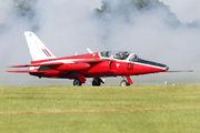 G-RORI - Private Folland Gnat (all models) aircraft