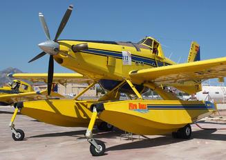 EC-LGN - Avialsa Air Tractor AT-802