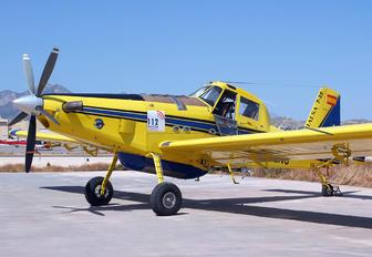 EC-LNG - Avialsa Air Tractor AT-802