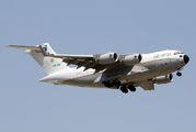 Rare Kuwait AF C-17 visited Malta title=