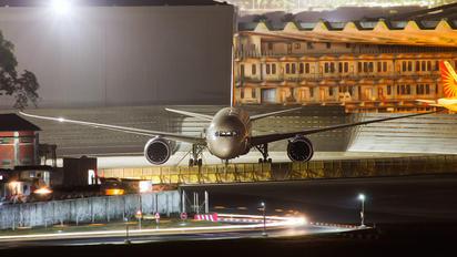 VABB - - Airport Overview - Airport Overview - Hangar