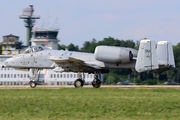 82-0651 - USA - Air Force Fairchild A-10 Thunderbolt II (all models) aircraft