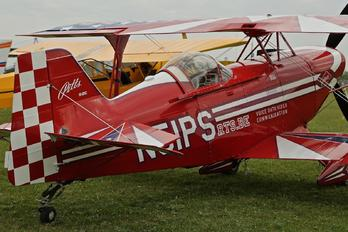 N51PS - Private Pitts S-2C Special