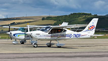 G-TNDR - Private Tecnam P2008 aircraft