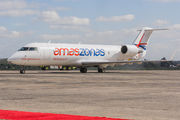First aircraft for Amaszonas Paraguay arrived from Belo Horizonte title=