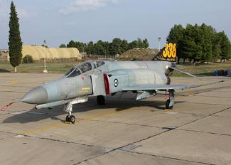 01510 - Greece - Hellenic Air Force McDonnell Douglas F-4E Phantom II