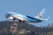 G-FDZB - Thomson/Thomsonfly Boeing 737-800 aircraft