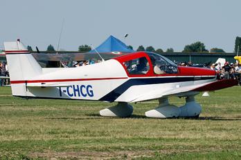 I-CHCG - Private Zenith - Zenair CH 250