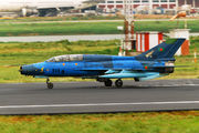 F946 - Bangladesh - Air Force Chengdu F-7BG aircraft