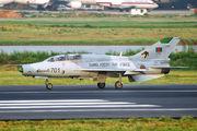 2701 - Bangladesh - Air Force Chengdu F-7BGI aircraft