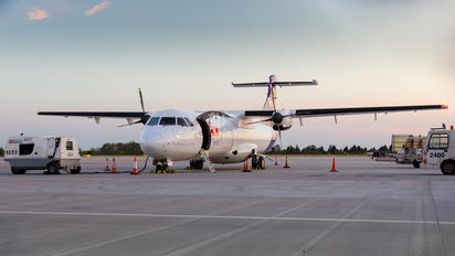 EI-FXJ - Air Contractors ATR 72 (all models)