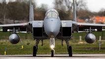 80-0024 - USA - Air National Guard McDonnell Douglas F-15C Eagle aircraft