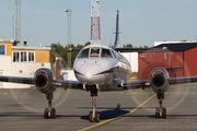 OY-NPF - North Flying Swearingen SA227-TT Merlin IVC aircraft