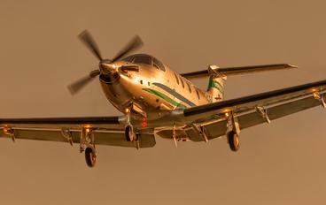 D-FKGI - Private Pilatus PC-12