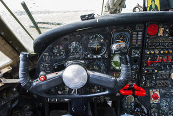 ЕК-11986 - Belarus - Air Force Antonov An-12 (all models)