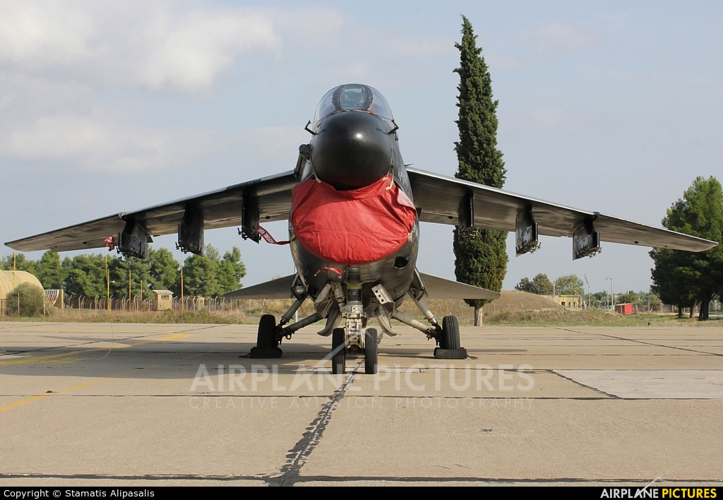 Greece - Hellenic Air Force 160616 aircraft at Tanagra