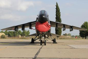 160616 - Greece - Hellenic Air Force LTV A-7E Corsair II