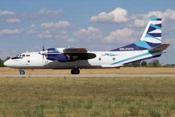 EW-278TG - Vulkan Air Antonov An-26 (all models)