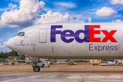 N113FE - FedEx Federal Express Boeing 767-300F aircraft
