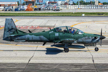 5905 - Brazil - Air Force Embraer EMB-314 Super Tucano A-29B