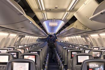 N823DN - Delta Air Lines Boeing 737-900ER
